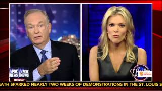 getlinkyoutube.com-Bill O'Reilly and Megyn Kelly Argue About 'White Privilege'