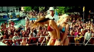 Kelly Brook - Sexy Piranha Scenes 1080p