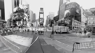 getlinkyoutube.com-Times Square #360video 4K Timelapse