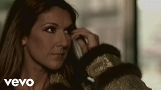 Cline Dion - Je ne vous oublie pas