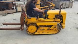 getlinkyoutube.com-Tracteur ITMA - hho.fr