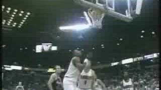 NBA Top 10 plays of the year 1993-94