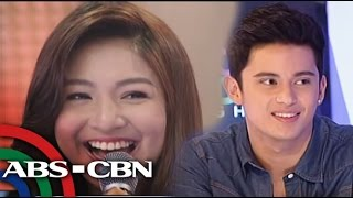 getlinkyoutube.com-What's the real score between James and Nadine?