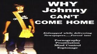 getlinkyoutube.com-WHY JOHNNY CAN'T COME HOME (JOHNNY GOSCH)