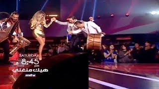 getlinkyoutube.com-هيك منغني حسين الديك 10 05 2014  Heik Menghanni Hussein Al Deek