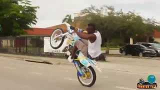 getlinkyoutube.com-ForeignFlexTv Presents: Miami Dade County Bike Life