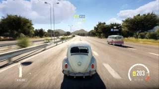 getlinkyoutube.com-Forza Horizon 2 - 1963 Volkswagen Beetle (Requested)