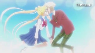 getlinkyoutube.com-Sailor Moon Crystal 3 - Sailor Uranus kisses Sailor Moon FOR THE SECOND TIME (ENG SUB) (HD)