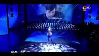 """getlinkyoutube.com-Lali Espósito """"Cómo Haremos"""" - Esperanza Mía el musical en ShowMatch"""
