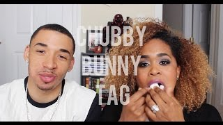 getlinkyoutube.com-Chubby Bunny Tag