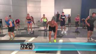 NEW 2015 SHAUN T T25 Infomercial - AMAZING results!