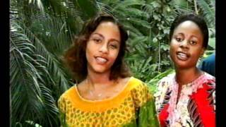 JAMBO AFRICA - Sun Of Jamaica