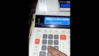 getlinkyoutube.com-Modificare TVA DATECS DP-25