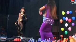 getlinkyoutube.com-Dubai Show pashto nice song lovley songs yara sta pa anango ke che da cha