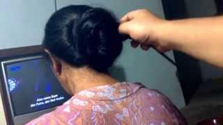 getlinkyoutube.com-How do i make my hair longer - Long hair websites