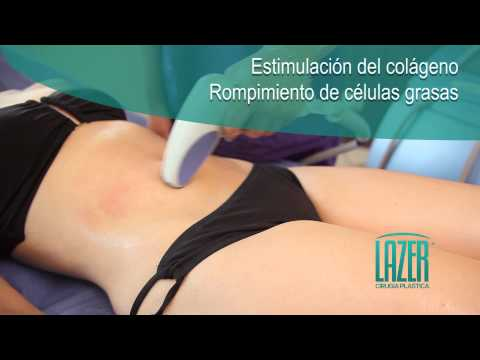 RadioFrecuencia - Skin Tightening