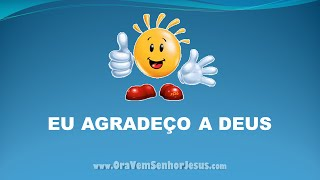 getlinkyoutube.com-EU AGRADEÇO A DEUS