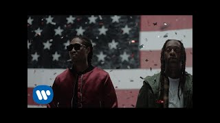 getlinkyoutube.com-Ty Dolla $ign - Campaign ft. Future [Music Video]