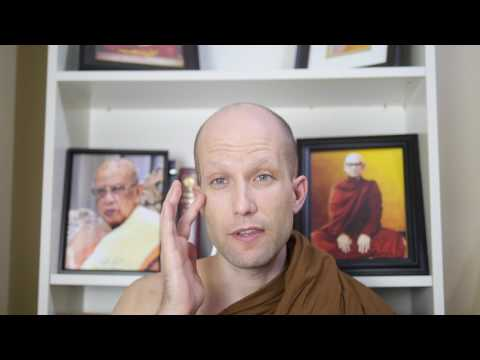 Basics of Vipassana