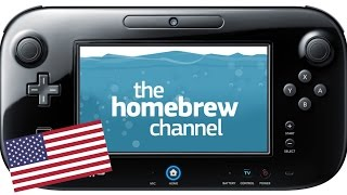 getlinkyoutube.com-[NEW] How To Hack Wii U - America Only - Installing Homebrew Channel