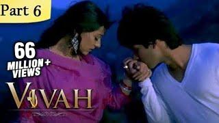 getlinkyoutube.com-Vivah (HD) - 6/14 - Superhit Bollywood Blockbuster Romantic Hindi Movie - Shahid Kapoor & Amrita Rao