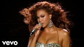 Beyonc - Green Light (Live)