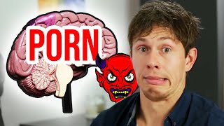 getlinkyoutube.com-Your Brain on Porn - The SCARY Effects of Porn Addiction