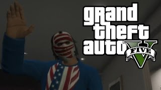 getlinkyoutube.com-GTA 5 Mugging People Online With Hilarious Reactions Number 5!