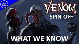 Venom (2018): What We Know