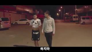 getlinkyoutube.com-[한글자막] Counterattack Web Series EP5-2[+Uncut 번역] - Video