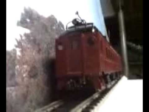 Videos Related To 'prsl Mp-54 red Mu Coach No. 6787'