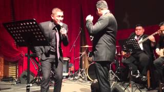 getlinkyoutube.com-Harry Aziz Dan Adi Putra Duet Lagu Ratuku - Awie