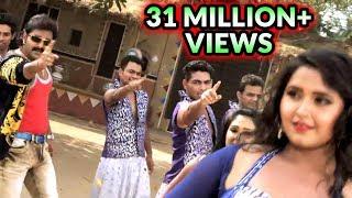 getlinkyoutube.com-Dehiya Jawan चिकन सामान - Hukumat - Pawan Singh - Bhojpuri Hot Songs 2015