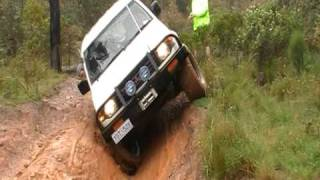 4x4 WRONG way to do it