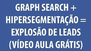getlinkyoutube.com-Facebook Ads para Afiliados   Hipersegmentação e Graph Search 2015