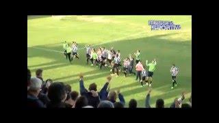 Sicula Leonzio-Igea Virtus 1-0 (Eccellenza 27^ giornata)