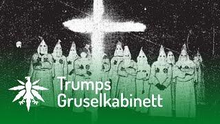 getlinkyoutube.com-Trumps Gruselkabinett | DHV News #102