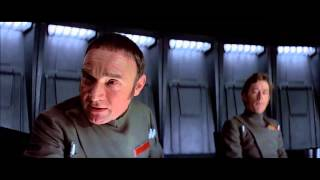 "getlinkyoutube.com-Darth Vader ""I find your lack of faith disturbing"" - HD1080p - Star Wars Episode IV A New Hope"