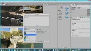 getlinkyoutube.com-Street view converter unity 3d panorama (free)