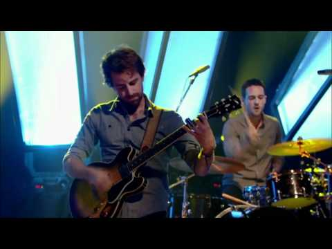 Young The Giant My Body- Later with Jools Holland Live 2011 HD