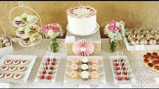 getlinkyoutube.com-Cómo decorar una fiesta de cumpleaños