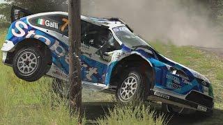 getlinkyoutube.com-Dirt rally crashes 5