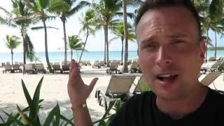 getlinkyoutube.com-Barcelo Maya Beach Resort Review - Riviera Maya - Good or Bad?