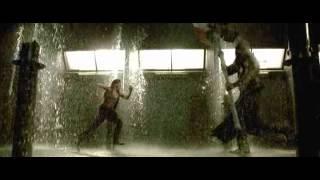 getlinkyoutube.com-Resident Evil 3D Afterlife HQ (Executioner Majini)