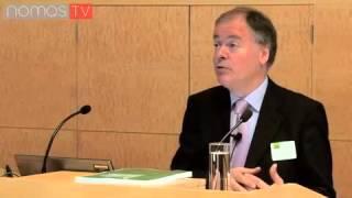 3. Welbeck Awards 2011 -  Keynote Speech