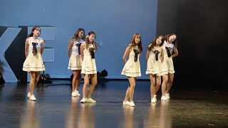 getlinkyoutube.com-GFriend - Glass Bead + Apink - NoNoNo + Me Gustas Tu Dance Cover performance by MKDC at MKF2015