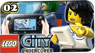 getlinkyoutube.com-Lego City Undercover Gameplay | Let's Play - #02 - Real Life Cam AKTIVIERT!