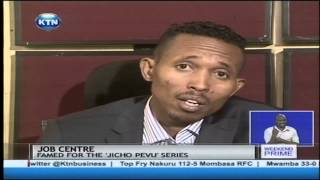 getlinkyoutube.com-My break through with Jicho Pevu's Mohammed Ali
