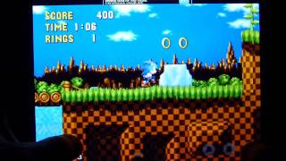 "getlinkyoutube.com-Coby Kyros 10"" Tablet for Gaming? [MID1126]"