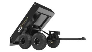 getlinkyoutube.com-ABI Workman ATV Trailers - 3D Spin